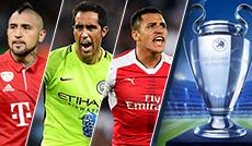 Liga de Campeones 2016-17
